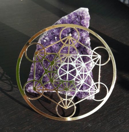 Metatron card reiki