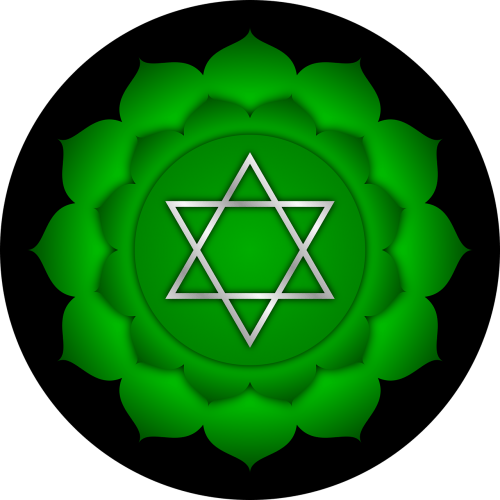 heart chakra healing how to