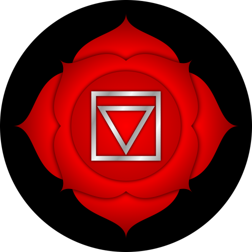 root chakra healing how to