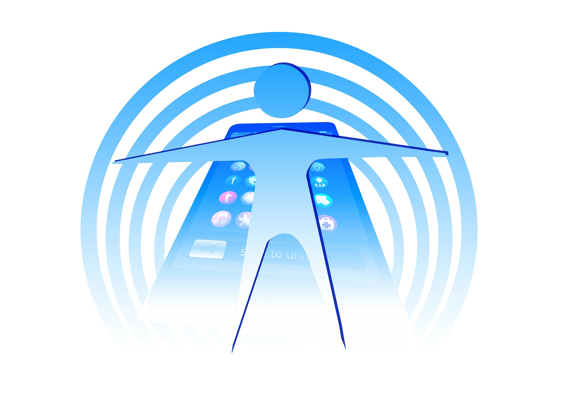 EMF radiation and 5G - How to protect yourself